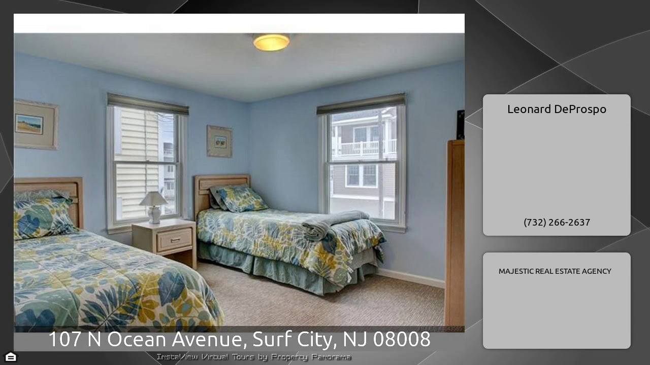 107 N Ocean Avenue, Surf City, NJ 08008 #LBI