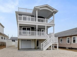 122 East 24th Street, Ship Bottom, NJ, 08008 #LBI