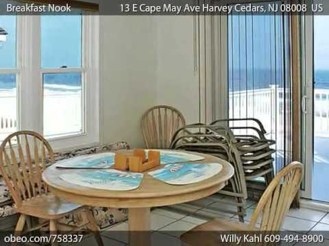 13 E Cape May Ave Harvey Cedars NJ 08008 #LBI