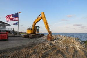 Read more about the article Tuckerton Asks Waterfront Residents to Vote on Dredging Assessments