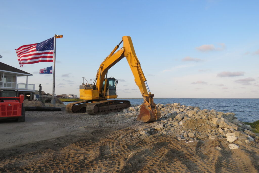 Tuckerton Asks Waterfront Residents to Vote on Dredging Assessments