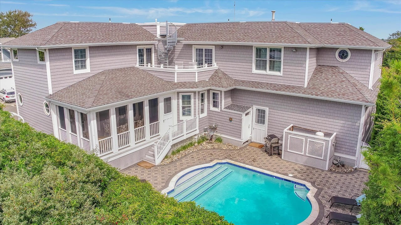 8103 Bay Terrace, Harvey Cedars, NJ #LBI