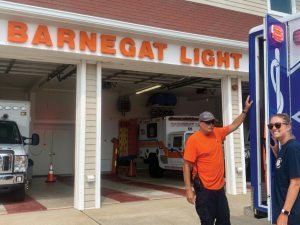 Call to Action: Barnegat Light First Aid Squad Seeks Volunteers