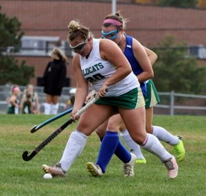 Pinelands Field Hockey Squad Expects Big Things Despite Shortened Season
