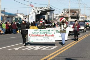 Save the Date: Ship Bottom Christmas Parade Is On