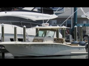 2013 Scout 275XSF Boat For Sale at MarineMax Ship Bottom, NJ #LBI