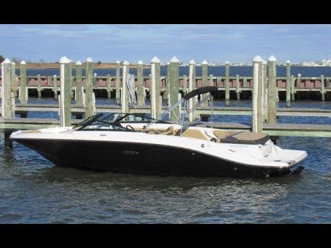 2019 Sea Ray SPX 210 Boat For Sale MarineMax Ship Bottom, NJ #LBI