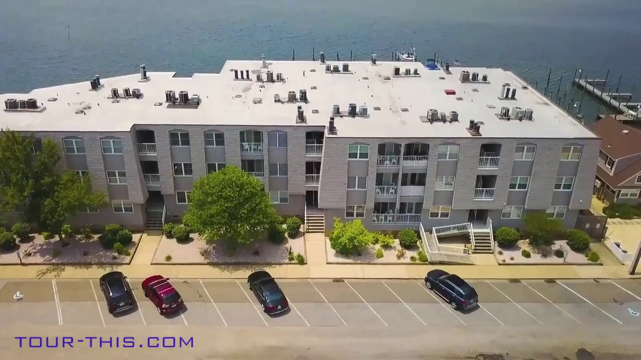 310 WEST AVE , D 1, BEACH HAVEN, NJ  08008   Virtual Tour #LBI