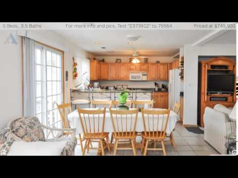332 6th St, Surf City, NJ 08008 #LBI
