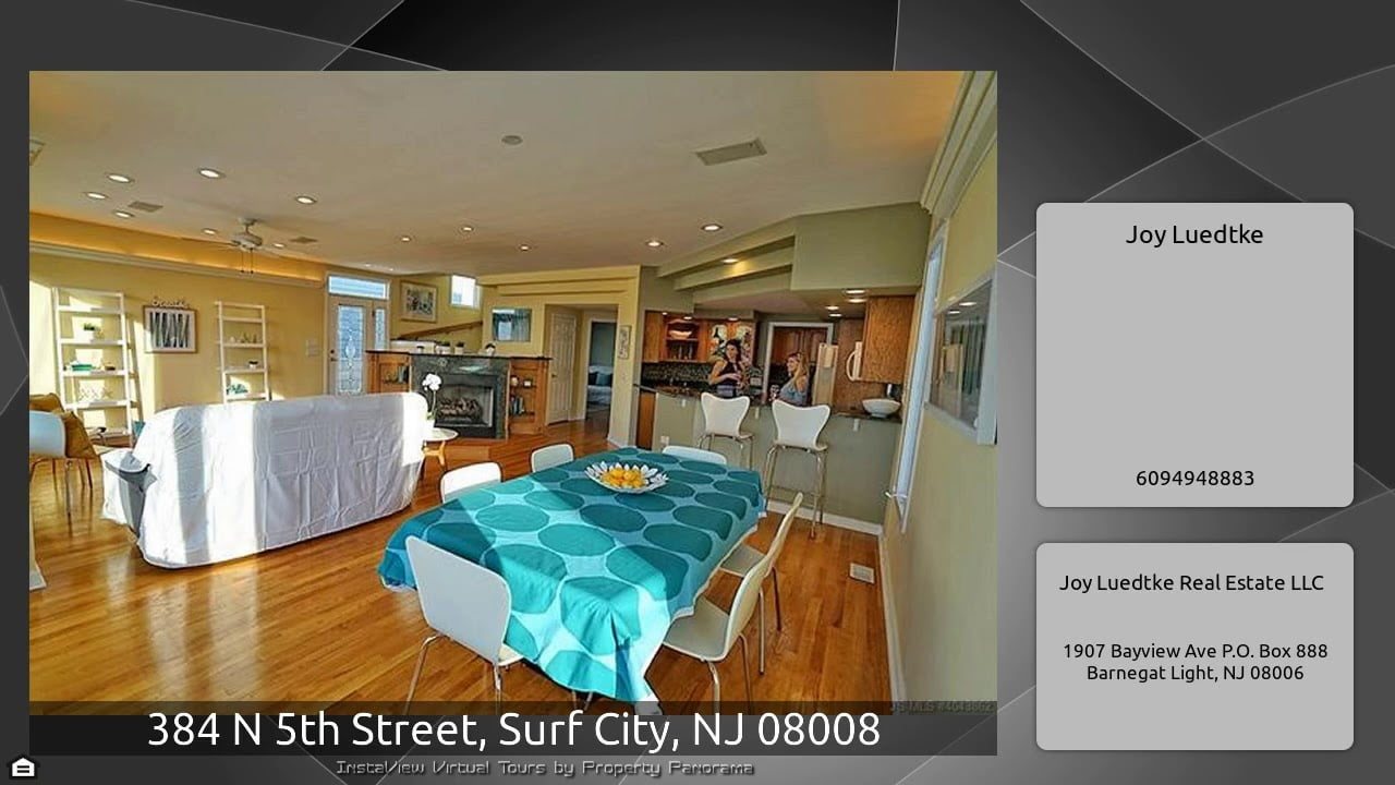 384 N 5th Street, Surf City, NJ 08008 #LBI