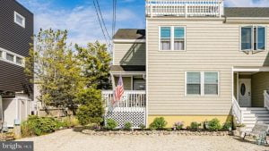 407 N DELAWARE AVENUE, BEACH HAVEN, NJ Presented by Patrick Pietrefesa. #LBI