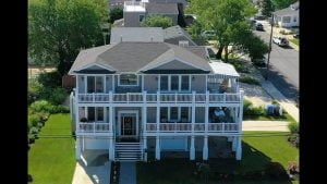 515 S Bay Ave, Beach Haven, NJ – 2014 home with spectacular water views #LBI
