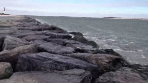 Read more about the article Barnegat Light Jetty #LBI