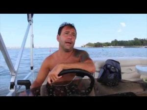 Cruising Barnegat Bay – Chasing the Shore with Marine Unlimited #LBI