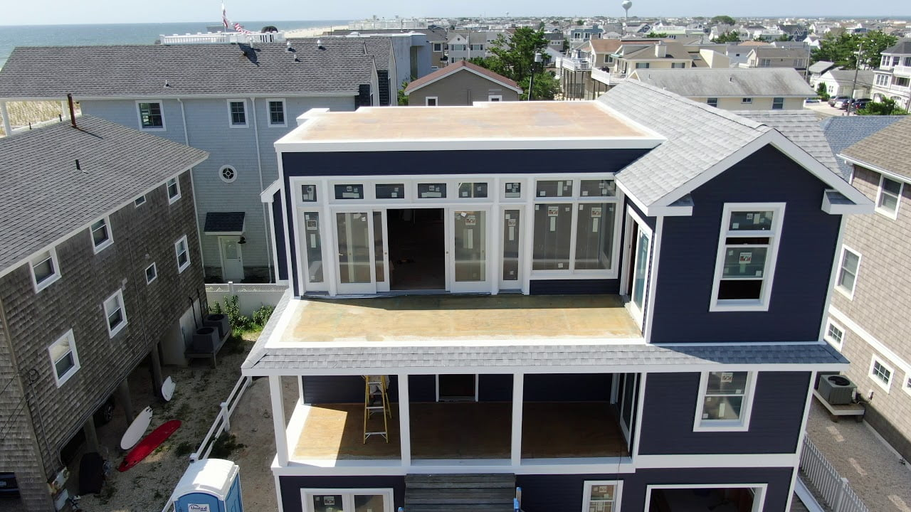 Custom Home Builder Harvey Cedars NJ #LBI