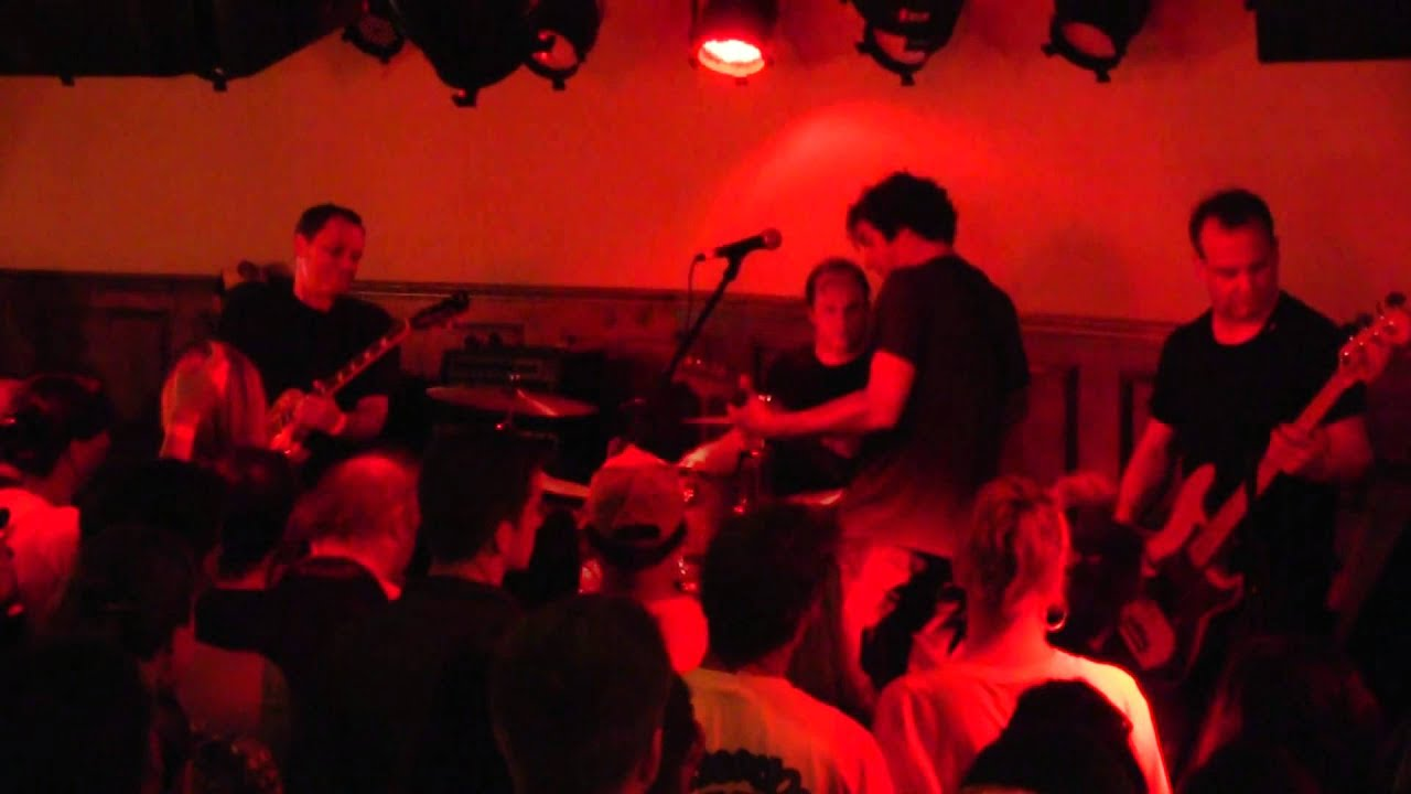 Dean Ween & Friends – Moonage Daydream – Beach Haven, NJ – 10/6/2013 #LBI