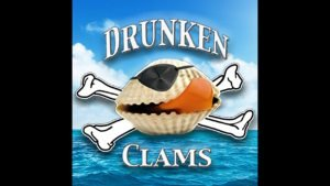 Drunken Clams – The Gatehouse – Ship Bottom, NJ #LBI