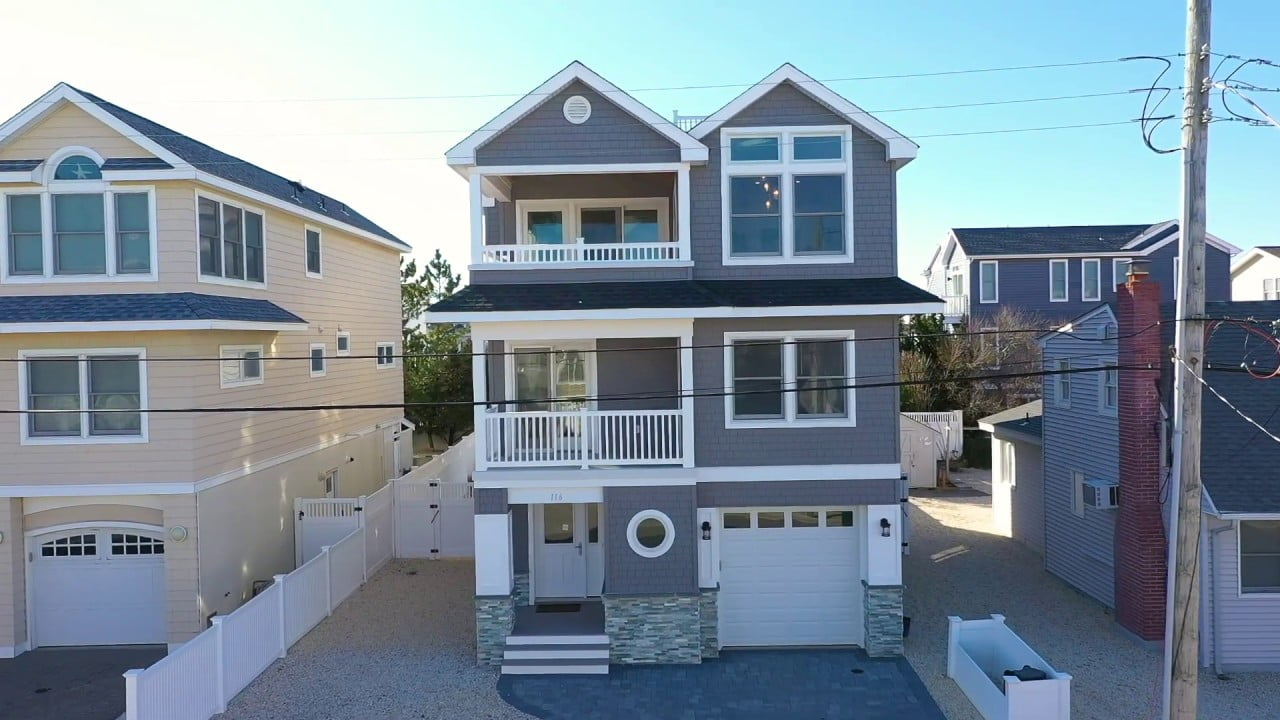 For Sale, New Construction with a pool, LBI NJ #LBI