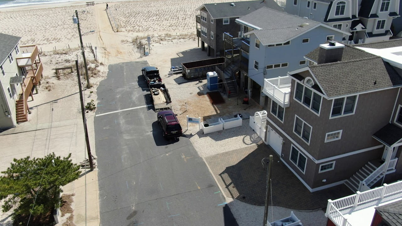 Harvey Cedars NJ Builder #LBI