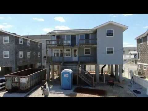 Harvey Cedars NJ Design Build #LBI