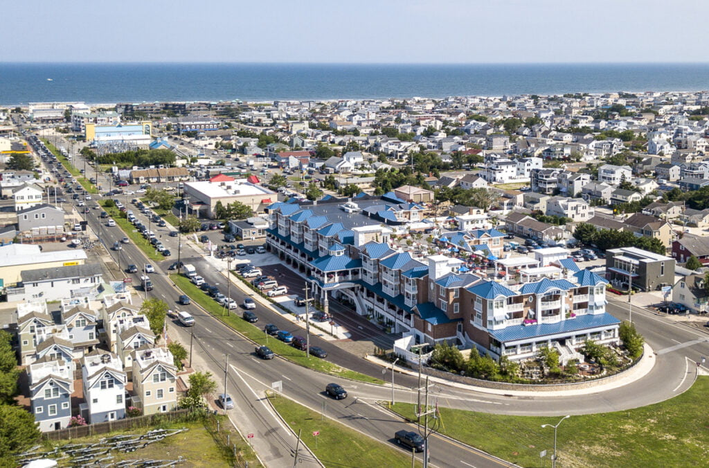Hotel LBI Liquor License Renewed With Restrictions