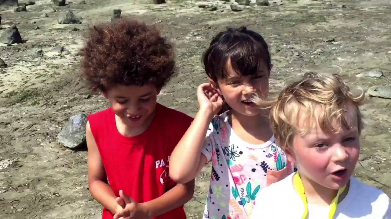 Kids Explorer Club Episode 1, Barnegat Light LBI NJ #LBI