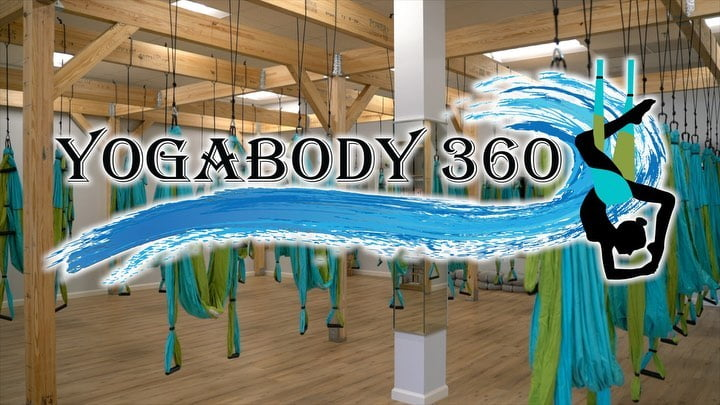 LBI • At YogaBody 360 we now offer all of our classes live! In studio or in the comf…