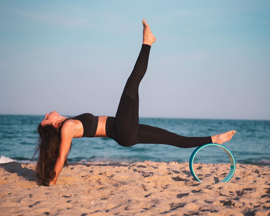 LBI • Come Take a class with me!!!    Beach Gravity Yoga – Sunday, 7:30 pm – Tuesday…