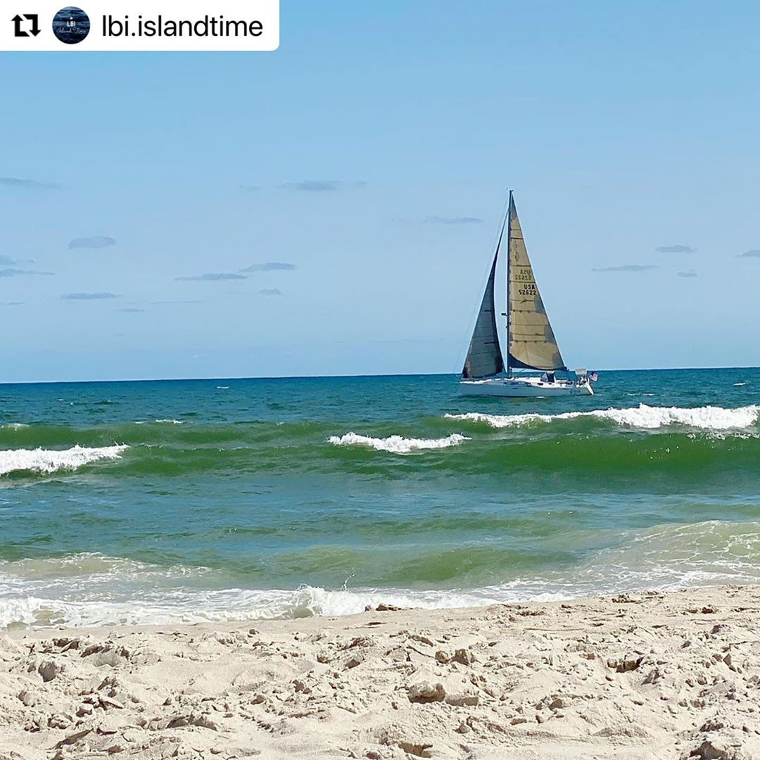 LBI    ・・・ beach with a view           …