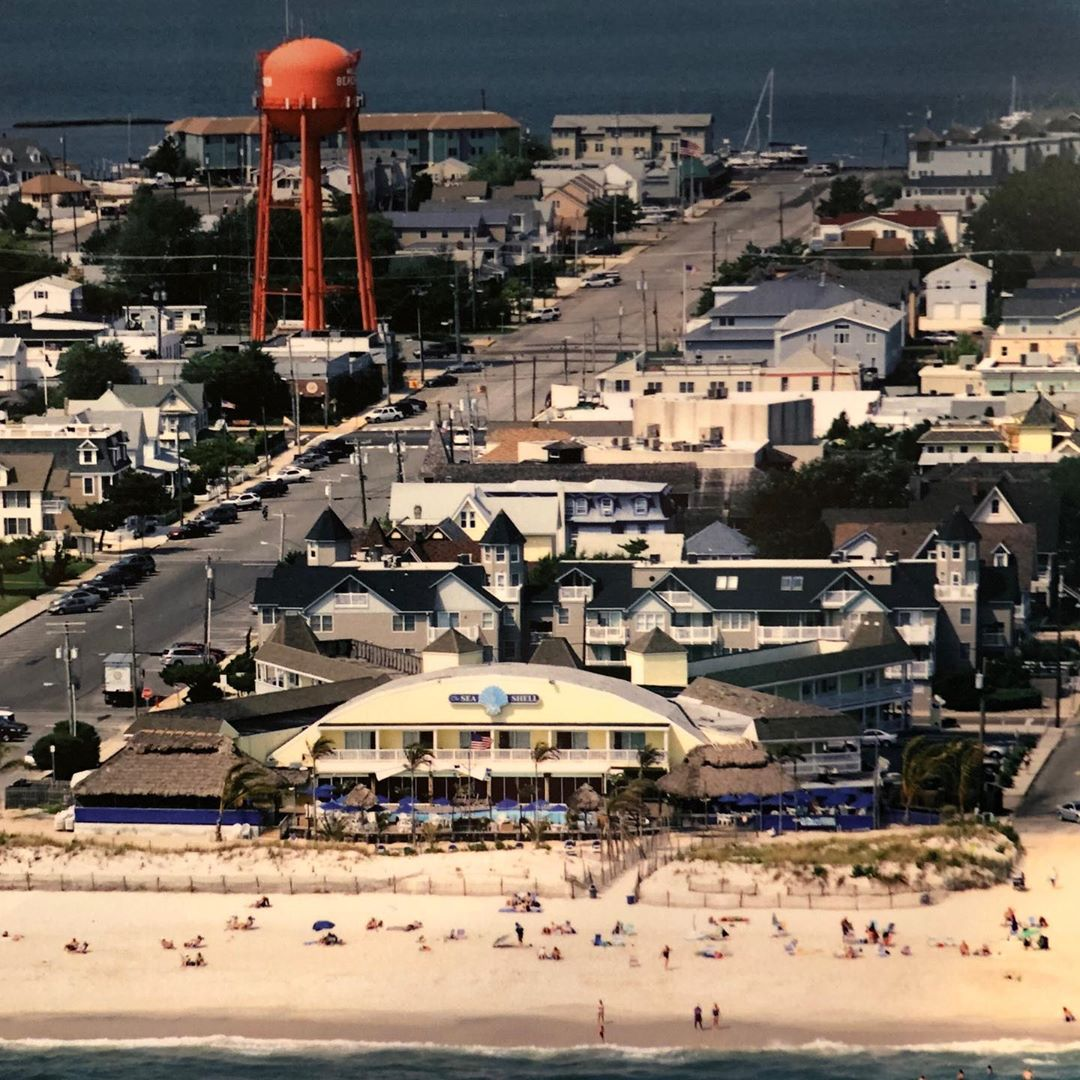 LBI 13 years later, the place looks different but still offering $1 Coors Lights, $2…