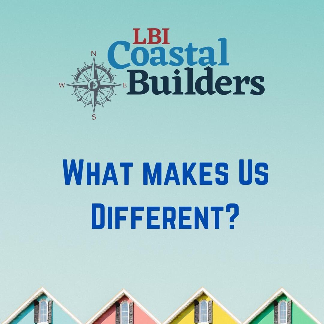 LBI 30+ years of experience in remodeling and new construction in a coastal environm…