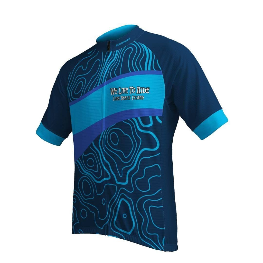 LBI A few weeks back, we posted and polled our clients on NEW kit designs. This blue…