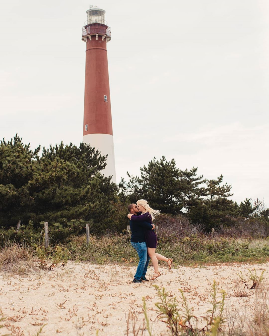LBI A little love on the Jersey Shore  Had such an amazing time with Emma & Zavier o…