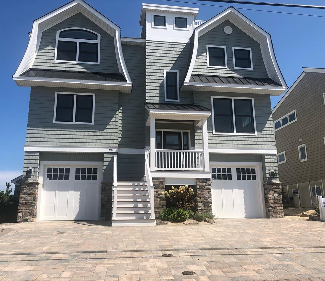 LBI Always nice to see another one done.   Project:                                …