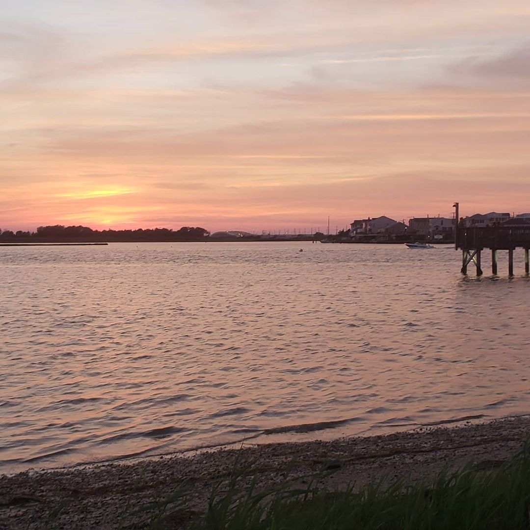 LBI Another beautiful sunset …