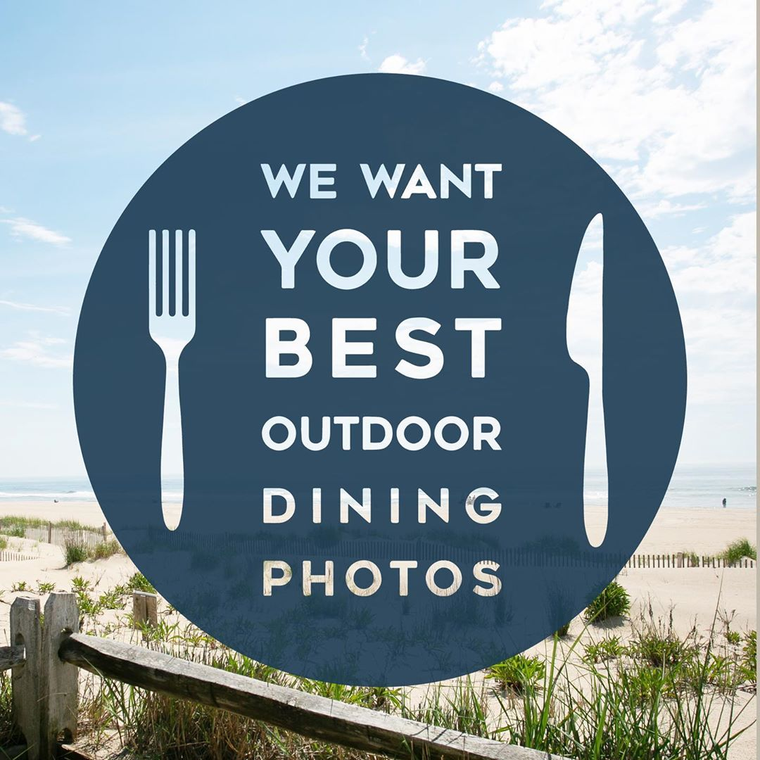 LBI Are you so excited to support our local LBI restaurants on their first week of O…