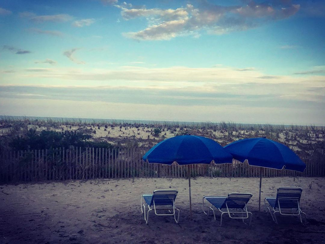 LBI Beach days are the best days….                     …