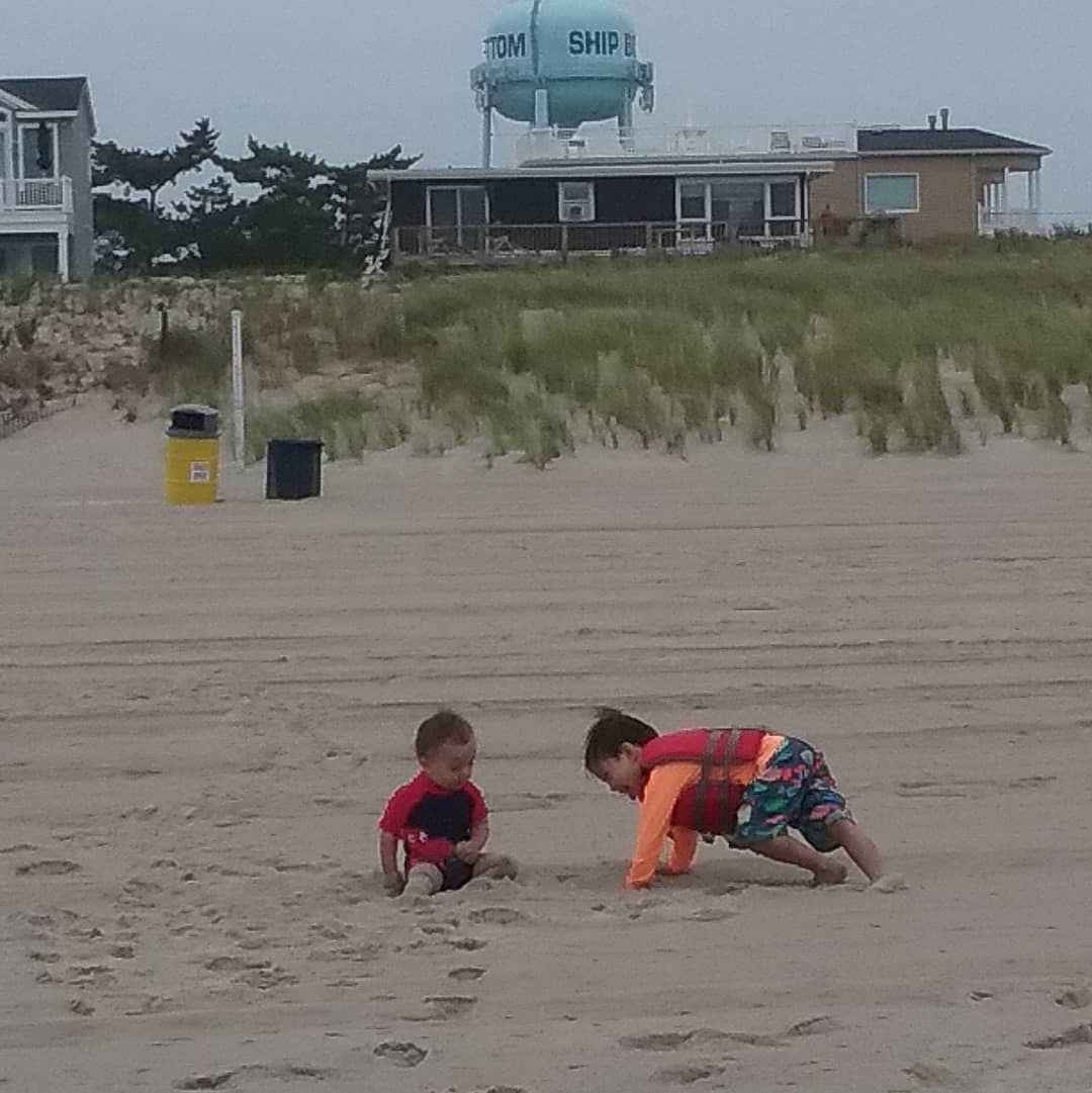 LBI Brothers at  the Beach   Nj…