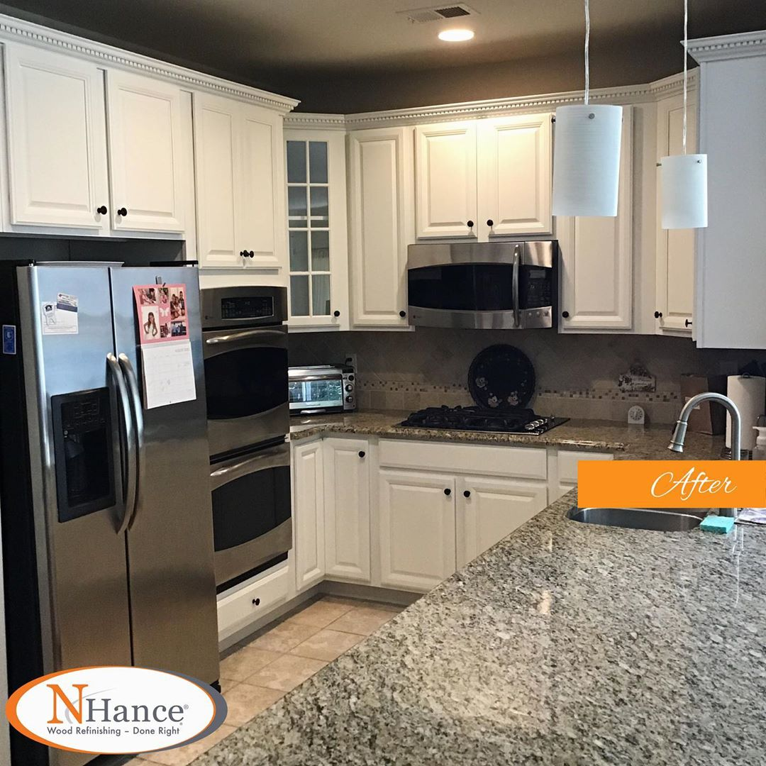LBI Check out this  completed by N-Hance® in the Greenbriar Oceanaire community in W…