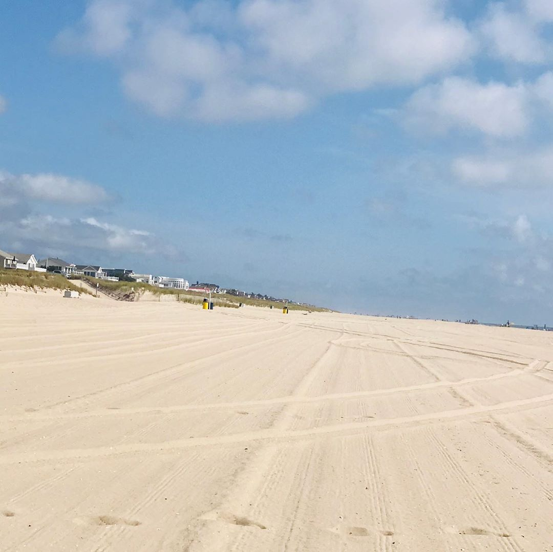 LBI Day after LDW… where did everyone go?       …