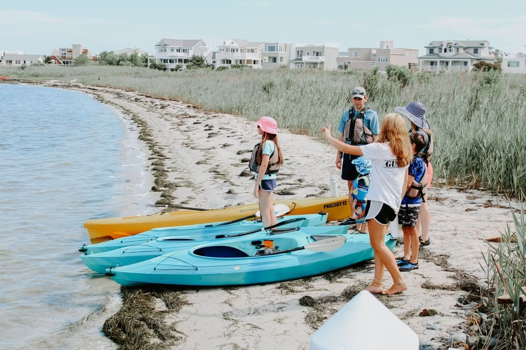 LBI Do you want to spend a summer serving Jesus at the shore? Consider Harvey Cedars…