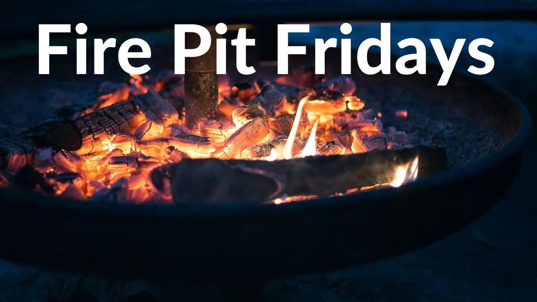 LBI Fire Pit Fridays are back!  Join us every Friday for some free music! Bring your…