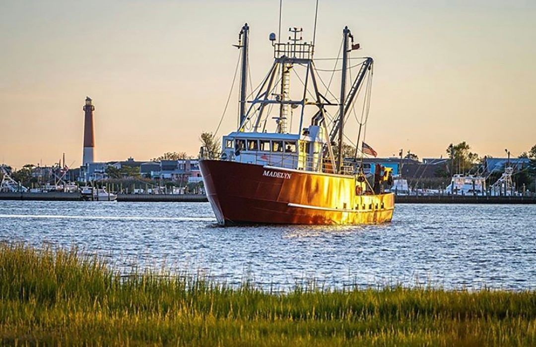 LBI First Day of Autumn! What are your favorite Fall activities in Barnegat Light? O…