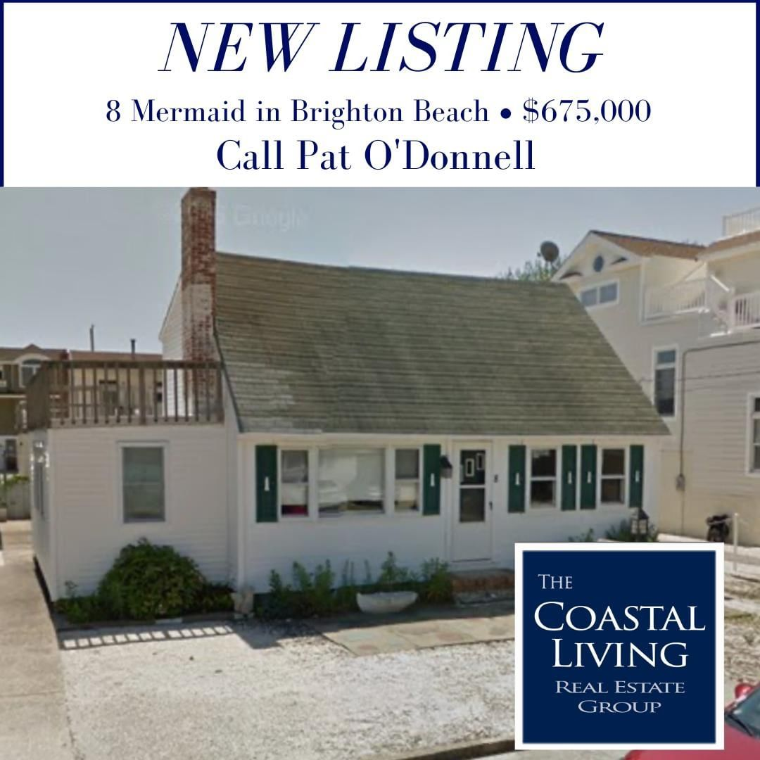 LBI For a showing or questions, please call Patrick O'Donnell at 609-709-2842.   LBI…