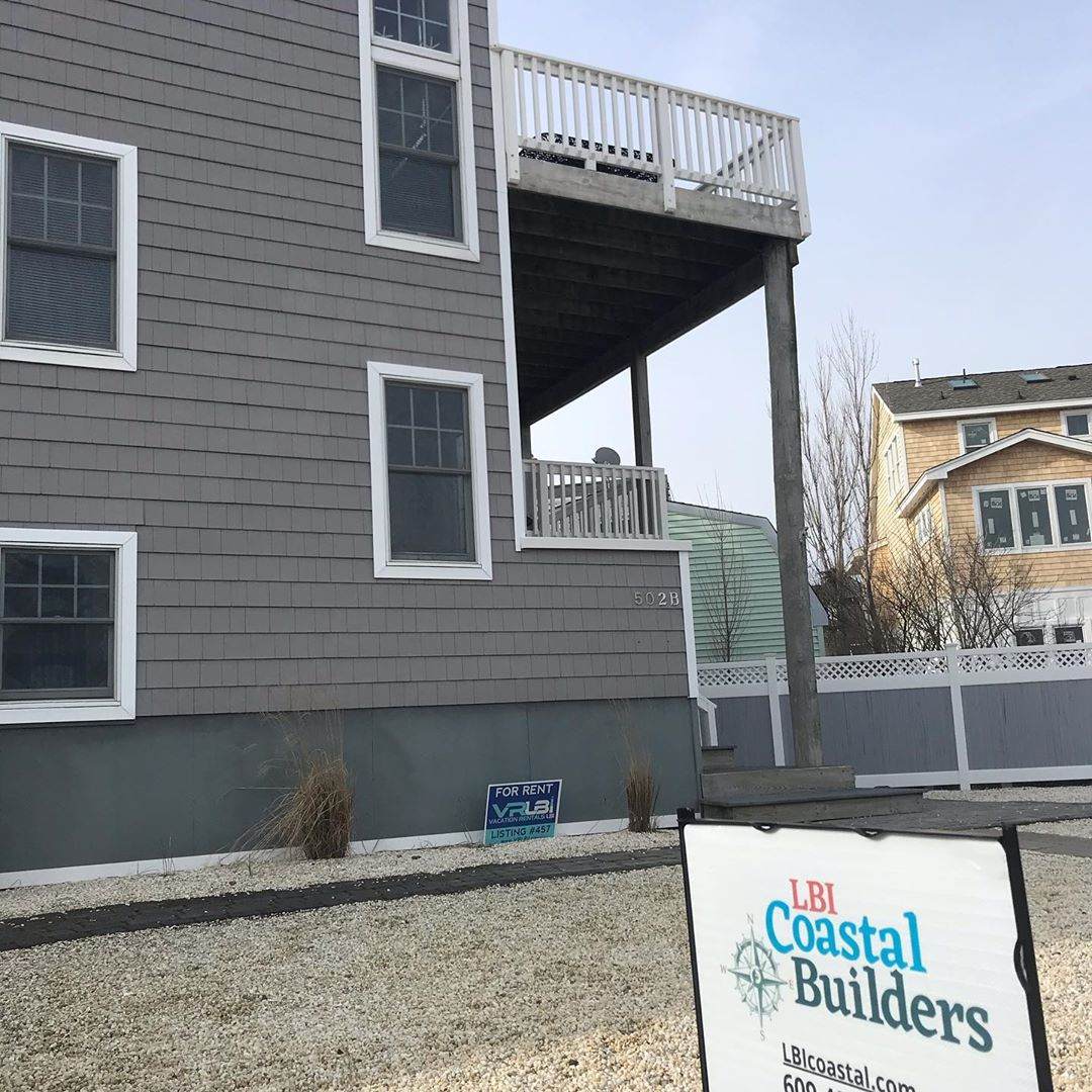 LBI From Barnegat Light to Ship Bottom to Holgate. LBI Coastal Builders is ready to …