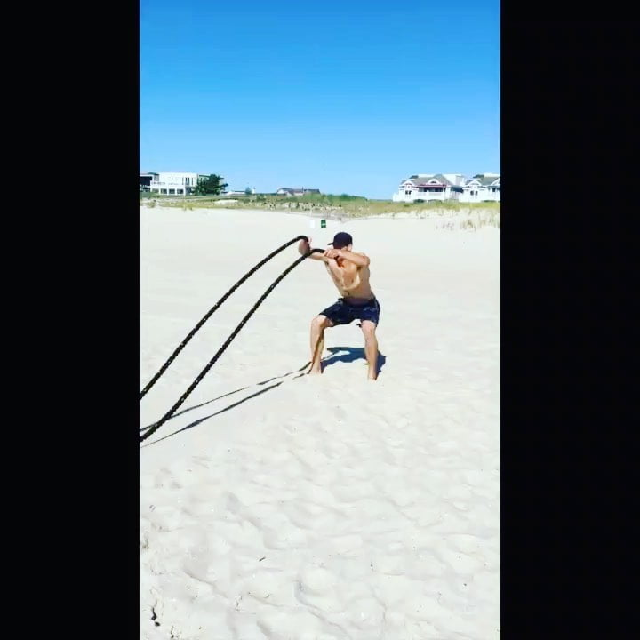 LBI Get it in while you can!  It's already late August and summer is coming to an en…