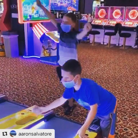 LBI Get ready for Super Summer Saturday! Take 20% off all arcade games from 12pm-2pm…