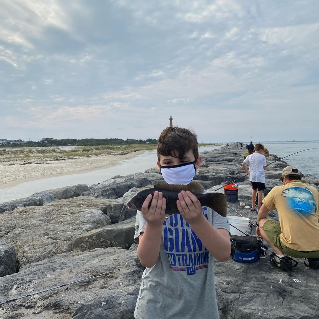LBI Great time spent at one of our favorite places with       …