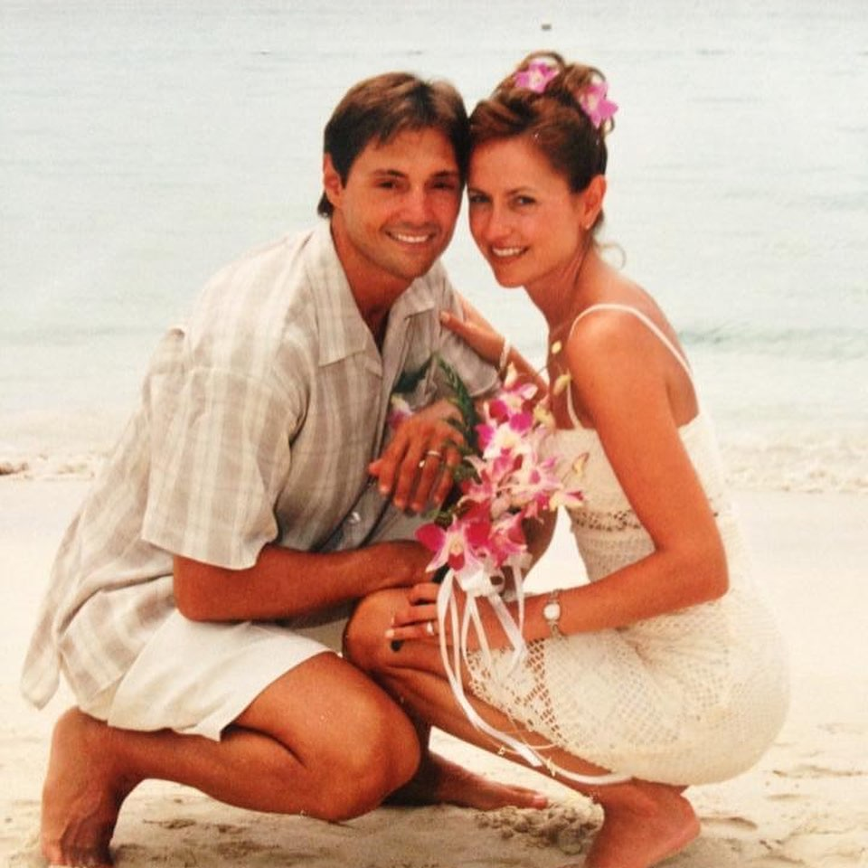 LBI Happy 18th anniversary to my best friend.  I love what we have created together!…