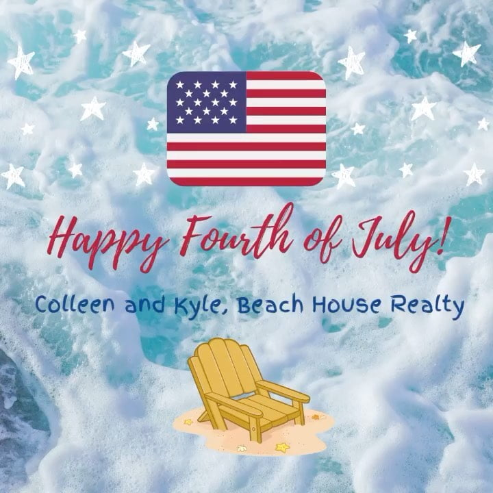 LBI Happy Fourth of July to everyone on LBI!                             …